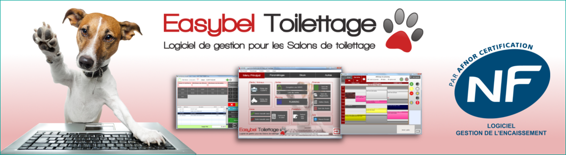 Easybel Toilettage