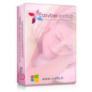Licence Easybel Institut et Coiffure