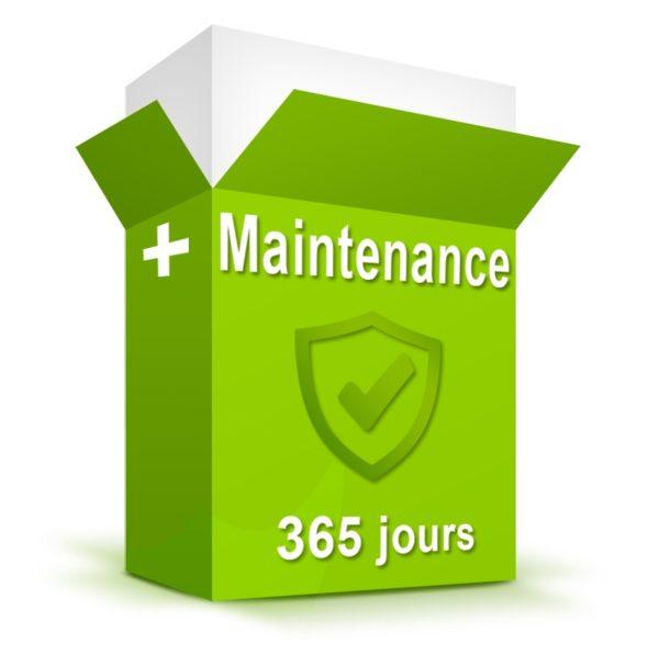 Maintenance 365 jours Easybel Toilettage