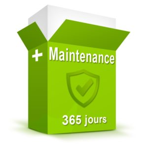 Maintenance 365 jours Easybel Toilettage Solo