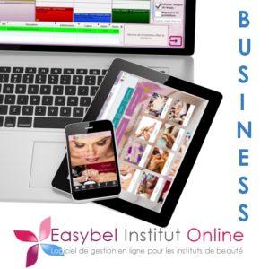 Easybel Institut Online - Logiciel en ligne