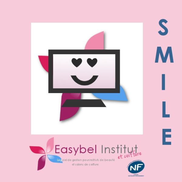 Easybel Institut et Coiffure - Logiciel certifié