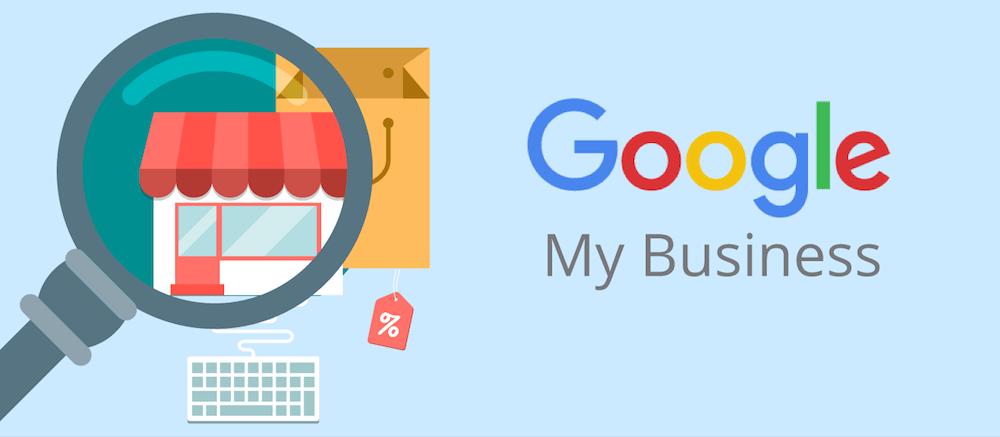 Pourquoi faut-il avoir une page Google My Business ?